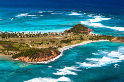 Palm Island Resort, The Grenadines