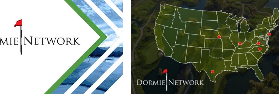 Dormie Network Golf Membership