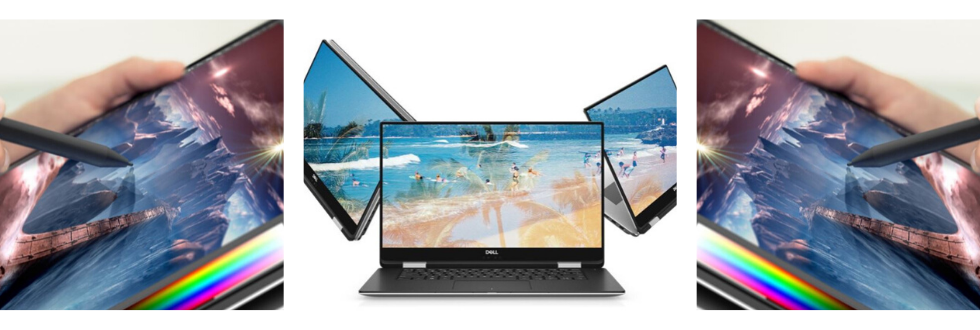 Dell XPS 15in Laptop