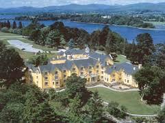 Sheen Falls Lodge, Ireland