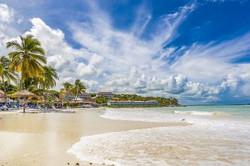 Pineapple Beach Club, Antigua