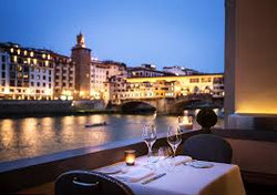 Hotel Lungarno Florence