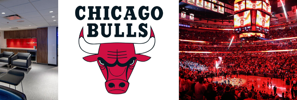 Chicago Bulls Skybox