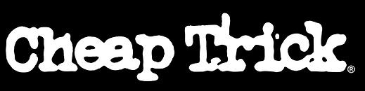 Cheap Trick Logo.png