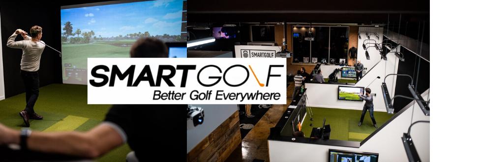 SmartGolf Golf Training Package