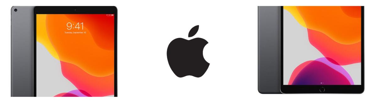 iPad Air (1 of 2)