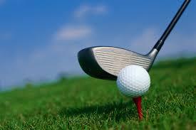 Patron Golf Outing