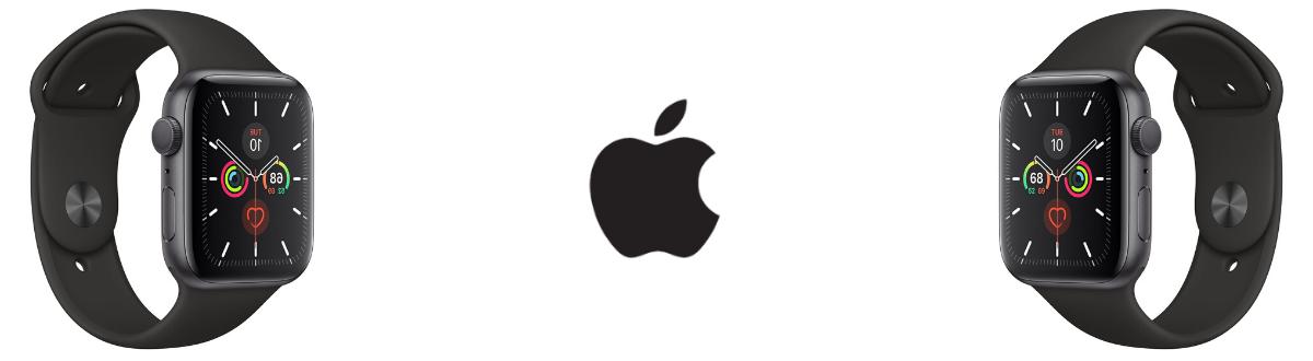 Apple Watch Series 5 (1 of 2)