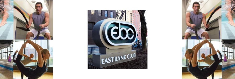 East Bank Club Membership