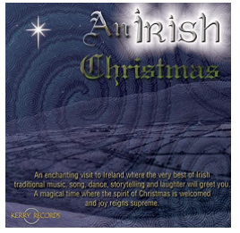 An Irish Christmas Original Cast Recording Vol. 1 Album