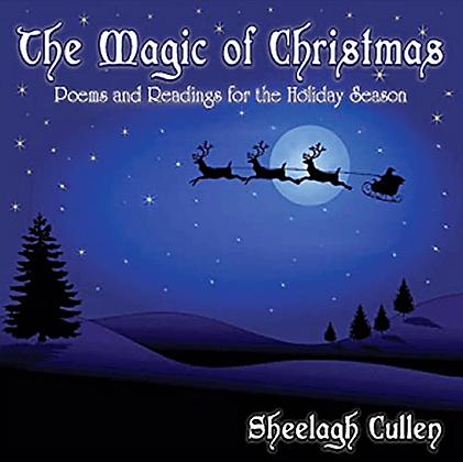 The Magic of Christmas Digital Album