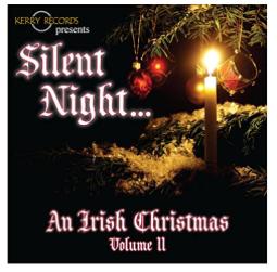 Silent Night – An Irish Christmas Vol. 2 Digital Album