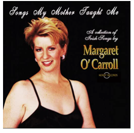 Songs my Mother Taught Me Album