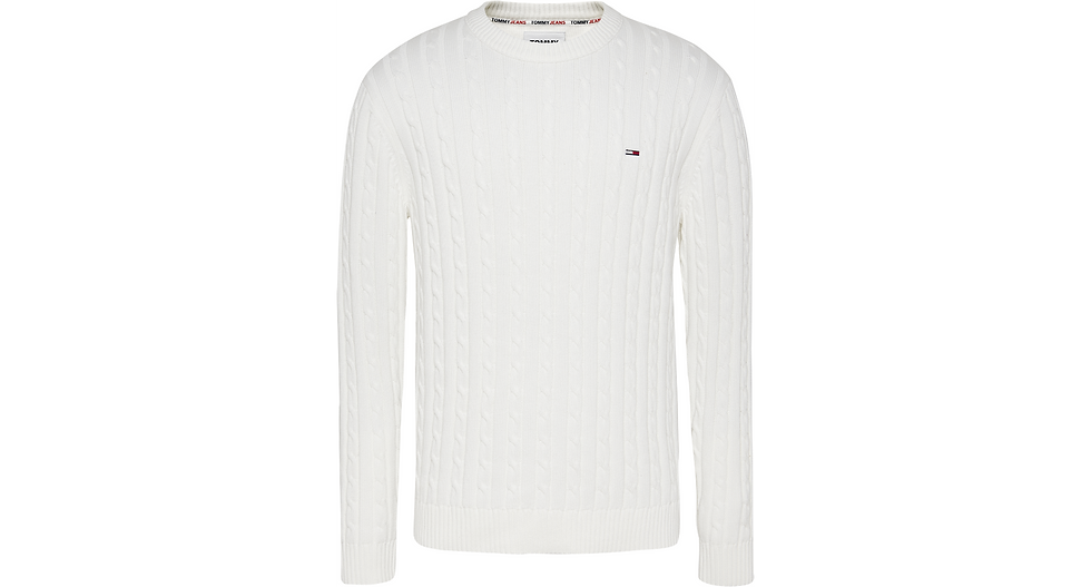 PULL CABLE TOMMY HILFIGER