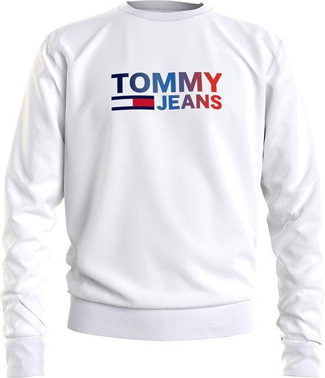 SWEAT TOMMY DM0DM10202YBR