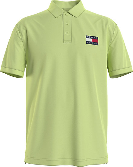 POLO TOMMY DM0DM10327LT3