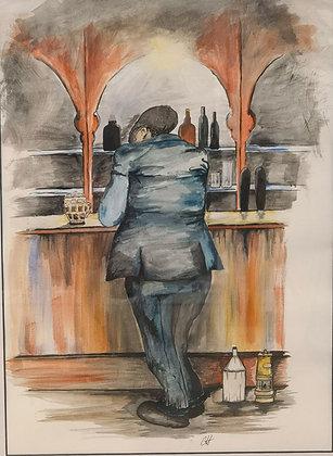 """""""Last Orders"""" by Charlene Hopkins"""