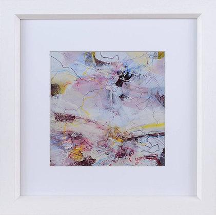 """Wind harmonies"" by Bron Jones - Freedom Found Exhibition"