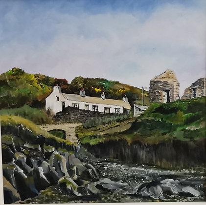 Aberfelin Cottages - Jill Jones