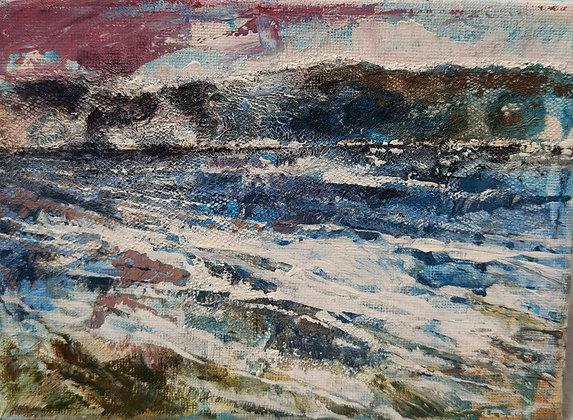 Recalling Abermawr - Victoria Reynolds