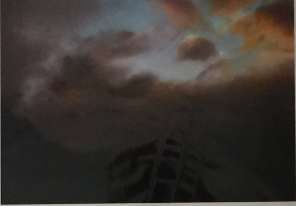 """""""Dawn over Nant Gwynant"""" Limited Ed Giclee Print by Dave Roberts"""