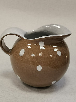 Small  Dotty Jug  - Polliana Bandeira