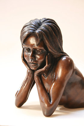 Grace - Bronze Sculpture
