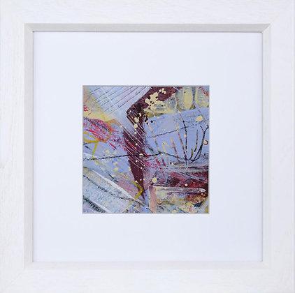"""Serendipity 2"" by Bron Jones - Freedom Found Exhibition"
