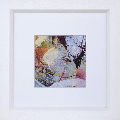 """Serendipity 1"" by Bron Jones - Freedom Found Exhibition"