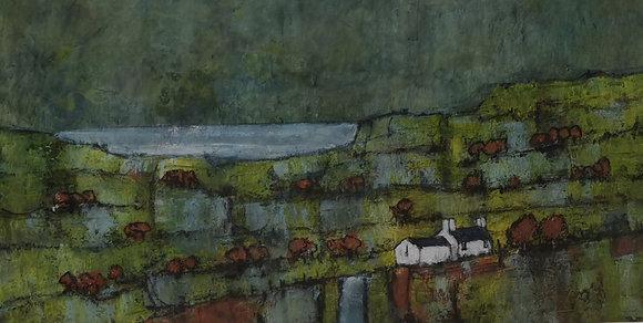 """""""Above Aberdovey"""" - Lyndon Thomas"""