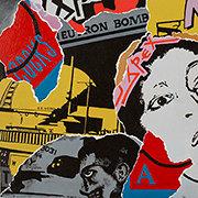 """Glad to be Home"" - John Redvers - Ltd Ed Print"