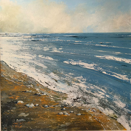 """Pembrokeshire Coast"" - Jantien Powell"