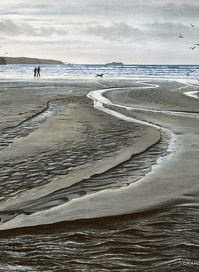 Ruts and Rivulets, Broad Haven.jpg