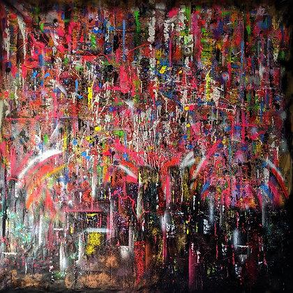 """""""Aggrieved"""" - Original by Dylski"""