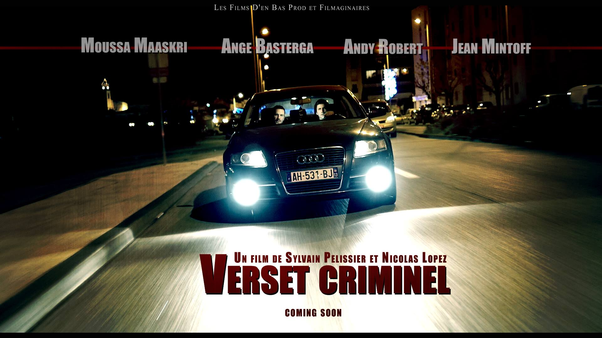Verset Criminel