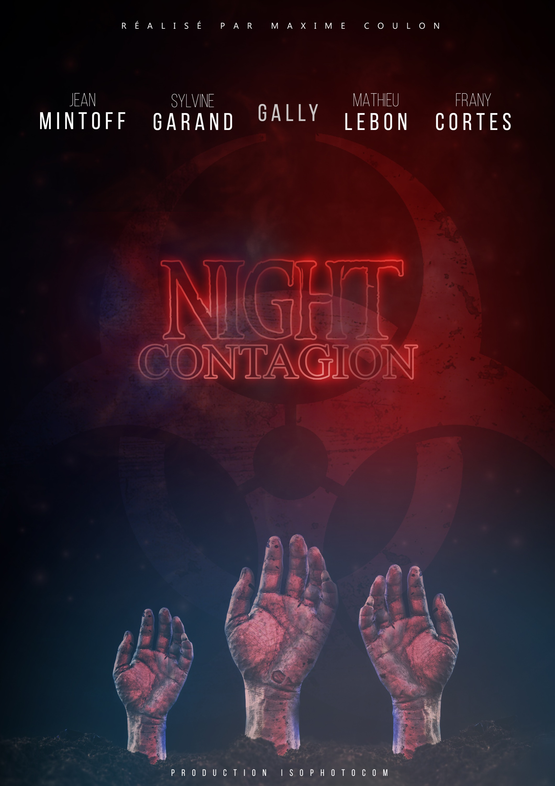 NIGHT : CONTAGION