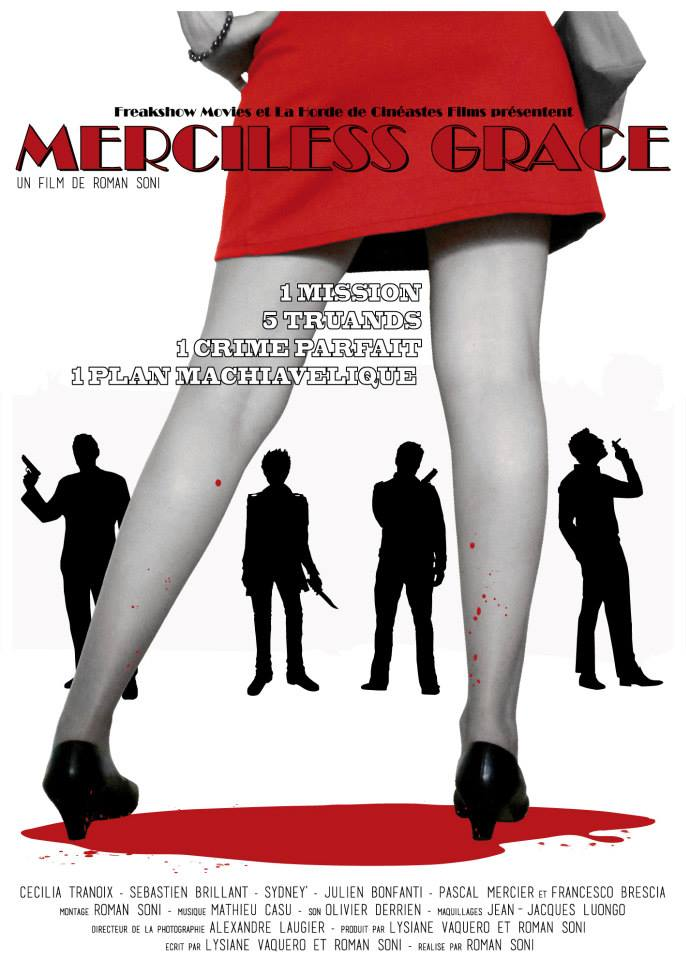 Merciless Grace
