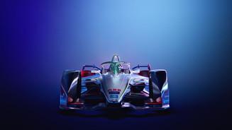 Formula E - Battle Scar