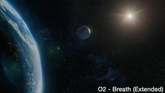 O2 - Breath (Extra shots) 2018