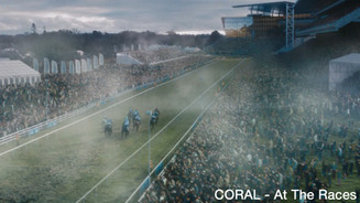 CORAL - At The Races 2020