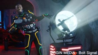VIRGIN MEDIA - Bolt Signal 2019