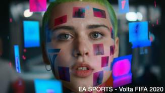 EA - Volta FIFA 2020 2018