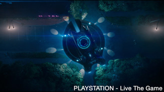 PLAYSTATION - Live The Game 2019