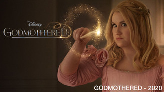 GODMOTHERED - 2020
