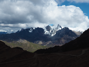 road_to_Chacaltaya_mountain