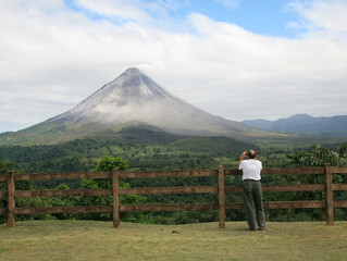5 Reasons Why La Fortuna Needs to be on Your Costa Rican Itinerary