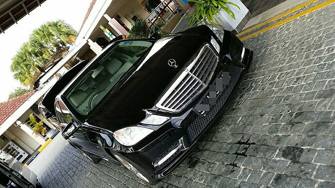 Limousines Singapore