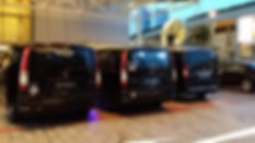 singapore minibus charter