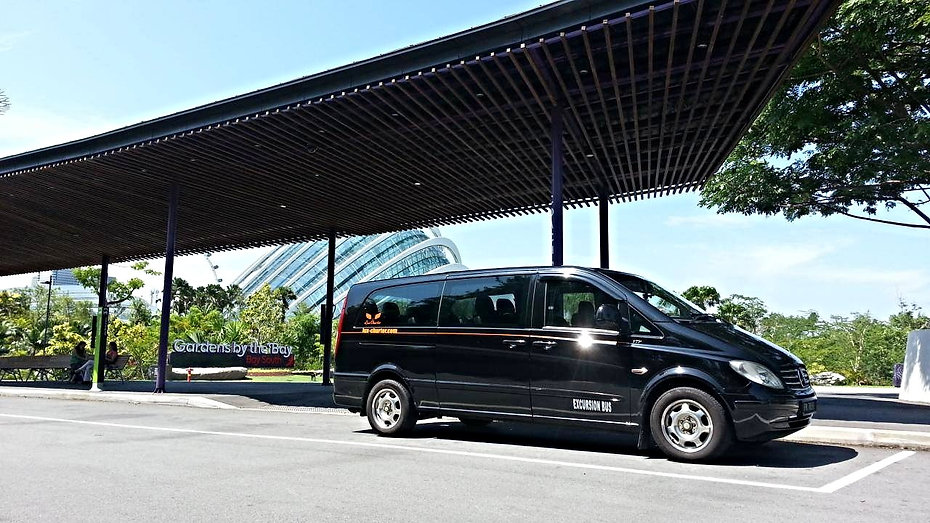 Singapore airport and city transfers