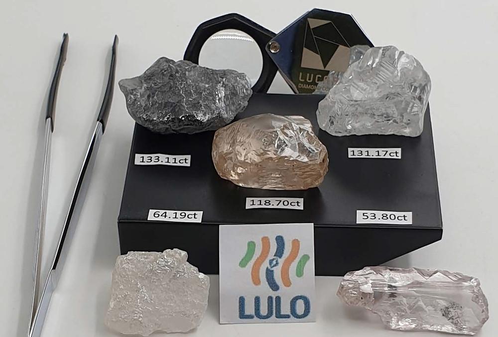 image courtesy of lucapa diamond